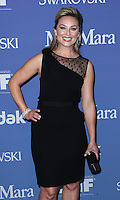 BEVERLY HILLS, CA- JUNE 12: Elisabeth Rohm arrives at the Women In Film's 2013 Crystal + Lucy Awards at The Beverly Hilton Hotel on June 12, 2013 in Beverly Hills, California. (Photo by Celebrity Monitor)