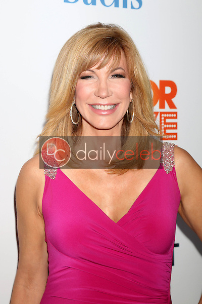Leeza Gibbons<br /> at the TrevorLIVE Los Angeles 2016, Beverly Hilton Hotel, Beverly Hills, CA 12-04-16<br /> David Edwards/DailyCeleb.com 818-249-4998