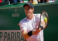 ANDY MURRAY (GBR)