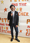 Jaime Cepero.attending the Broadway Opening Night Performance of 'Peter And The Starcatcher' at the Brooks Atkinson Theatre on 4/15/2012 in New York City.