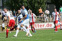 27.07.2014: SC Hessen Dreieich vs. SV Darmstadt 98