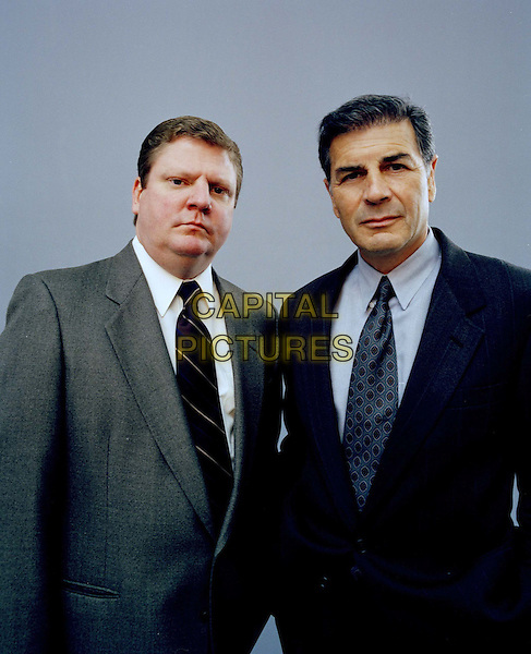 BRENT BRISCOE & ROBERT FORSTER.in Mulholland Drive.Filmstill - Editorial Use Only.Ref: FB.www.capitalpictures.com.sales@capitalpictures.com.Supplied by Capital Pictures