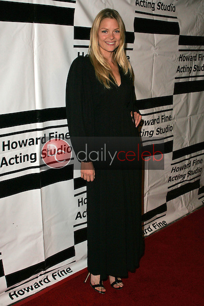 Jaime King<br />at Howard Fine's Ball of Fire. Boardners, Hollywood, CA. 12-07-06<br />Dave Edwards/DailyCeleb.com 818-249-4998