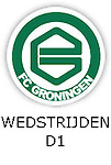RVO FC D1 2014 - 2015