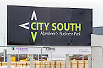 City South Business Park<br /> <br /> Image by: Malcolm McCurrach<br /> Thu, 19, March, 2015 |  &copy; Malcolm McCurrach 2015 |  Insertion and use fees apply |  All rights Reserved. picturedesk@nwimages.co.uk | www.nwimages.co.uk | 07743 719366