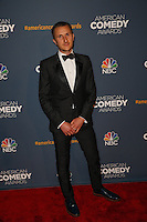 New York, New York - April 26 : Scott Campbell attends the American Comedy<br /> Awards held at the Hammerstein Ballroom in New York, New York<br /> on April 26, 2014.<br /> Photo by Brent N. Clarke /Starlitepics /NortePhoto