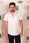 "Javier Godino during the premiere of the film ""Tarde para la Ira"" in Madrid. September 08, 2016. (ALTERPHOTOS/Rodrigo Jimenez)"