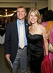 Torrington, CT 052017MK16 Jim and Sandra Thibault gathered at the 19th Annual Warner Theatre Gala on Saturday. Michael Kabelka / Republican-American