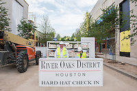 River Oaks District Media Preview