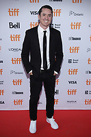 "TORONTO, ONTARIO - SEPTEMBER 07: Brian Kavanaugh Jones attends the ""Seberg"" premiere during the 2019 Toronto International Film Festival at Ryerson Theatre on September 07, 2019 in Toronto, Canada.    <br /> CAP/MPI/IS<br /> ©IS/MPI/Capital Pictures"