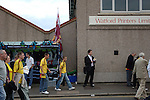 Watford v West Ham United 22/08/2006