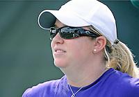 FIU Women's Tennis 2010 (Combined)