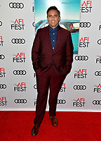 LOS ANGELES, CA. November 09, 2018: Mike Hatton at the AFI Fest 2018 world premiere of &quot;Green Book&quot; at the TCL Chinese Theatre.<br /> Picture: Paul Smith/Featureflash