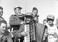 Operation Horev, January 1949