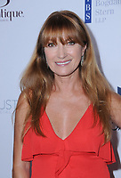 11 August  2017 - Beverly Hills, California - Jane Seymour. 17th Annual Harold & Carole Pump Foundation Gala held at The Beverly Hilton Hotel in Beverly Hills. Photo Credit: Birdie Thompson/AdMedia