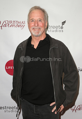 """LOS ANGELES, CA - NOVEMBER 7: Stephen Howard, at Premiere of Lifetime's """"Christmas Harmony"""" at Harmony Gold Theatre in Los Angeles, California on November 7, 2018. Credit: Faye Sadou/MediaPunch"""