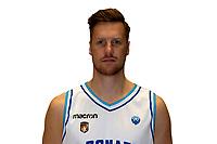 GRONINGEN - Presentatie Donar, seizoen 2018-2019, 27-10-2018, Donar speler Thomas Koenes