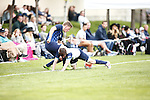 16mSOC Blue and White 178<br /> <br /> 16mSOC Blue and White<br /> <br /> May 6, 2016<br /> <br /> Photography by Aaron Cornia/BYU<br /> <br /> Copyright BYU Photo 2016<br /> All Rights Reserved<br /> photo@byu.edu  <br /> (801)422-7322