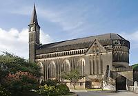 Afrique/Afrique de l'Est/Tanzanie/Zanzibar/Ile Unguja/Stone Town: l'église anglicane (Church of Christ)