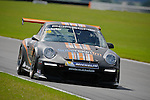 Keith Webster - Redline Racing Porsche 911 GT3 Cup