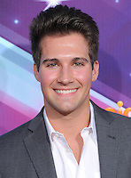 James Maslow of Big Time Rush at the TeenNick HALO Awards held at The Palladium in Hollywood, California on November 17,2012                                                                               © 2012 Debbie VanStory/ iPhotoLive.com