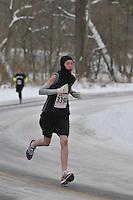 Snowman Shuffle, Louisville, Kentucky, February 13, 2010