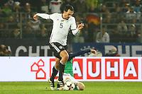 Mats Hummels (Deutschland Germany)- 11.10.2016: Deutschland vs. Nordirland, HDI Arena Hannover, WM-Qualifikation Spiel 3