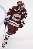Joe Rooney - The Boston College Eagles defeated the University of North Dakota Fighting Sioux 6-5 on Thursday, April 6, 2006, in the 2006 Frozen Four afternoon Semi-Final at the Bradley Center in Milwaukee, Wisconsin.