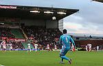191014 Stoke City v Swansea City