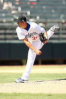 Justin Miller - Phoenix Desert Dogs - 2010 Arizona Fall League.Photo by:  Bill Mitchell/Four Seam Images..