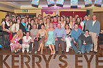 Sandra Donegan, from Farran Causeway, celebrated her 21st birthday with family and friends in McHales Bar Causeway on Saturday night...   Copyright Kerry's Eye 2008