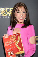 LOS ANGELES - APR 30:  Kate Linder at the CBS Daytime Emmy After Party at the Pasadena Conferene Center on April 30, 2017 in Pasadena, CA