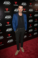 DORAL, FL - NOVEMBER 6: Diego Cadavid on the red carpet for Telemundo's season premiereofSenora Acero,La Coyote in CineBistro at City Place Doral, Florida. November 6, 2017. Credit: mpi140 / MediaPunch /NortePhoto.com