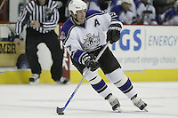 08 February 2006: Los Angeles Kings' Jeremy Roenick plays against the Columbus Blue Jackets at Nationwide Arena in Columbus, Ohio.<br />