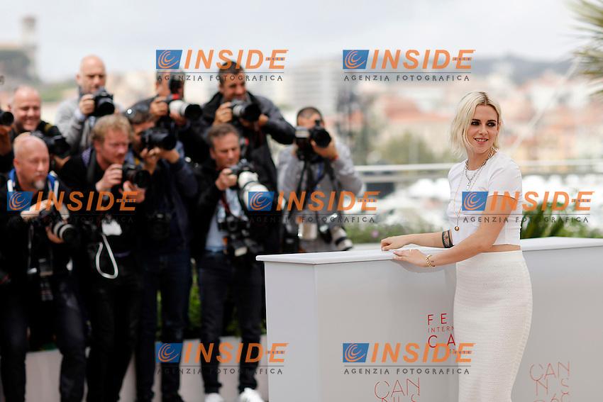 Kristen Stewart<br /> Festival di Cannes 2016 <br /> Foto Panoramic / Insidefoto