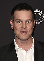 "HOLLYWOOD, CA - MARCH 17:  Peter Krause at the PaleyFest 2019 - Fox's ""9-1-1"" red carpet at the Dolby Theatre on March 17, 2019 in Hollywood, California. (Photo by Scott Kirkland/Fox/PictureGroup)"