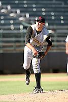 Derek Hankins / Scottsdale Scorpions 2008 Arizona Fall League..Photo by:  Bill Mitchell/Four Seam Images