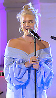16 June 2017 - London, England - Anne Marie. Live broadcast of the finale of BBC Radio 2's 500 Words creative writing competition held at the Tower of London. Photo Credit: Alpha Press/AdMedia