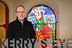 Fr. Mossie Brick.