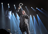 Oct 25, 2013: PETER GABRIEL - Phones4UArena Manchester UK