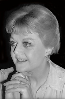 Angela Landsbury 1978<br /> Photo By Adam Scull/PHOTOlink.net
