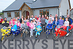 David Flynn Memorial Poker Rally : Pictured at the launch of the annual David Flynn Memorial Poker Raally at Bunagara , Listowel on Monday to announce details of the rally which will take place on Saturday 3rd September starting at the Kingdom Bar, Listowel at 11.30am.....Press release sent in