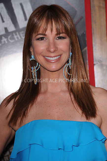 WWW.ACEPIXS.COM . . . . . .June 20, 2011...New York City...Jill Zarin attends the premiere of 'Bad Teacher' at the Ziegfeld Theatre on June 20, 2011 in New York City.....Please byline: KRISTIN CALLAHAN - ACEPIXS.COM.. . . . . . ..Ace Pictures, Inc: ..tel: (212) 243 8787 or (646) 769 0430..e-mail: info@acepixs.com..web: http://www.acepixs.com .