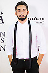 """Jau Fornes during the premiere of the spanish film """"Un Monstruo Viene a Verme"""" of J.A. Bayona at Teatro Real in Madrid. September 26, 2016. (ALTERPHOTOS/Borja B.Hojas)"""