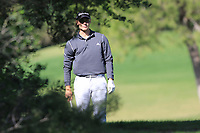 Rasmus Hojgaard (DEN) on the 5th fairway during Round 1 of the Challenge Tour Grand Final 2019 at Club de Golf Alcanada, Port d'Alcúdia, Mallorca, Spain on Thursday 7th November 2019.<br /> Picture:  Thos Caffrey / Golffile<br /> <br /> All photo usage must carry mandatory copyright credit (© Golffile | Thos Caffrey)
