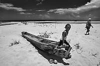 Garifuna people. Honduras