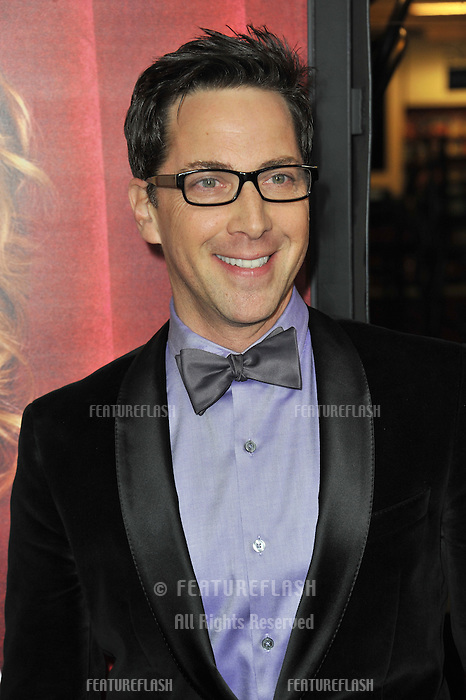 """Dan Bucatinsky at the premiere of his HBO TV series """"The Comeback"""" at the El Capitan Theatre, Hollywood.<br /> November 5, 2014  Los Angeles, CA<br /> Picture: Paul Smith / Featureflash"""