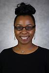 Jessica Butler, Associate Director, Development, College of Law, Office of Advancement, DePaul University, is pictured Feb. 19, 2019. (DePaul University/Jeff Carrion)