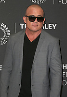 "29 March 2017 - Beverly Hills, California - Dominic Purcell. 2017 PaleyLive LA Spring Season - ""Prison Break"" Screening And Conversation held at The Paley Center for Media. Photo Credit: AdMedia"