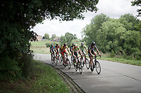 escape group<br /> <br /> 69th Halle-Ingooigem 2016 (200km)